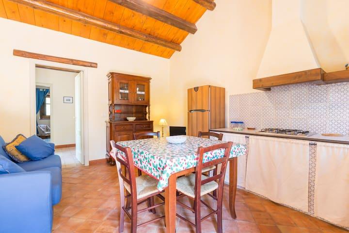 La Casa di Donna Maria - Torrenova - Departamento