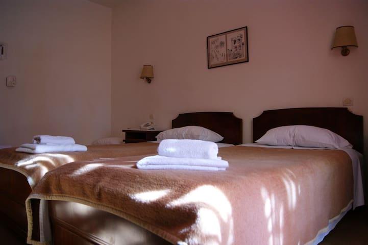 Double room - Ilia - Bed & Breakfast