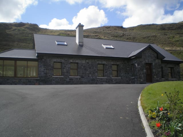 mountain view bed and breakfast - Galway - Oda + Kahvaltı