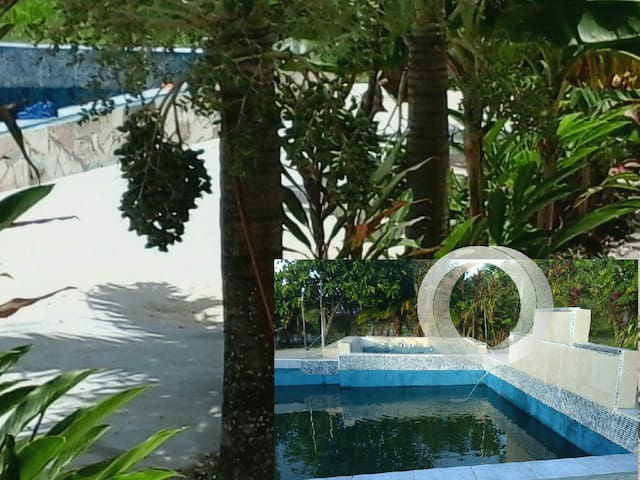 Super Palm Resort-Belize vacation with great value - Belmopan - Boutique-hotelli