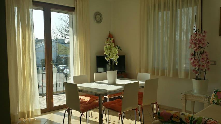 Appartamento al mare e Bellaria - Bellaria  - 公寓