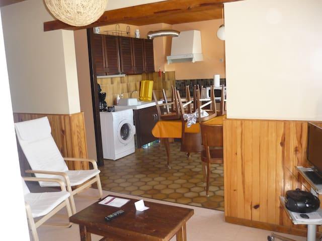 Appartement dans le Champsaur - Chabottes - Daire