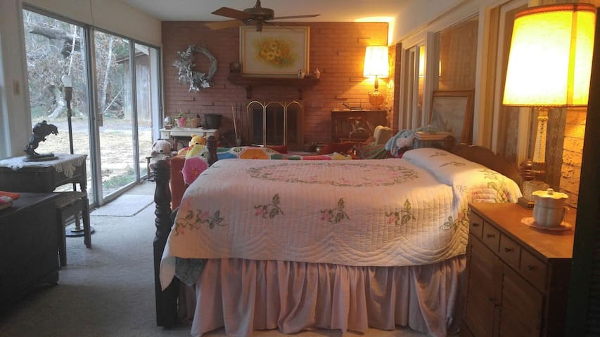 The best place to stay in historic Natchitoches! - Natchitoches