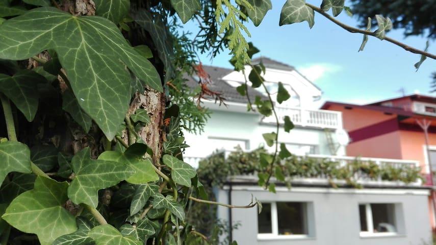 Apartament Ametyst - Jelenia Góra - Leilighet