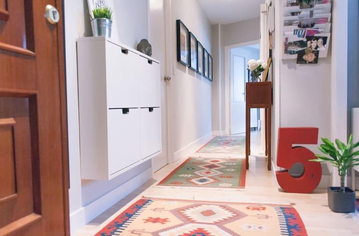 Stylish flat in Pontevedra centre - Pontevedra