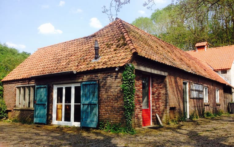 Guesthouse - Ravenstein