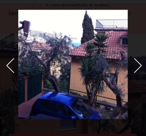 Casa centro di Porto Ercole - Porto Ercole - Departamento