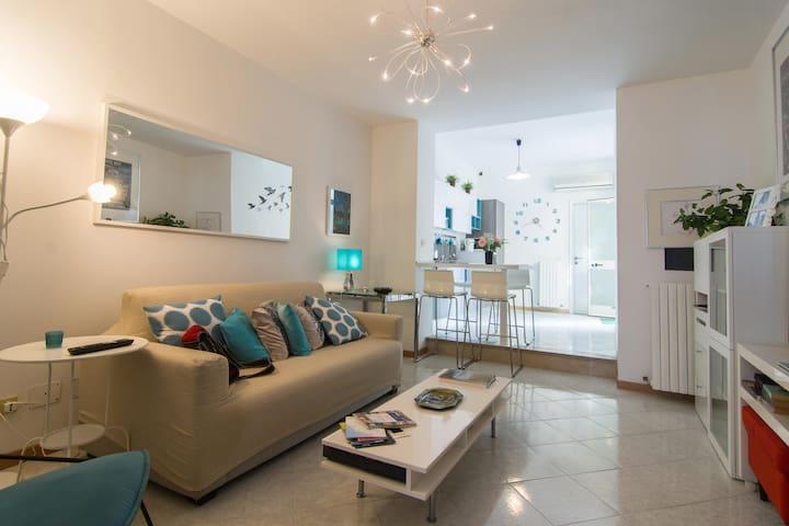 Marche beautiful beach - Falconara Marittima - Appartement