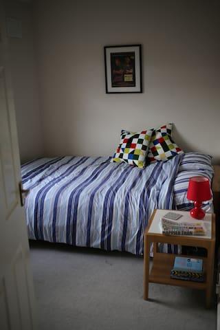 Cosy double room in Sale - Sale - Rumah