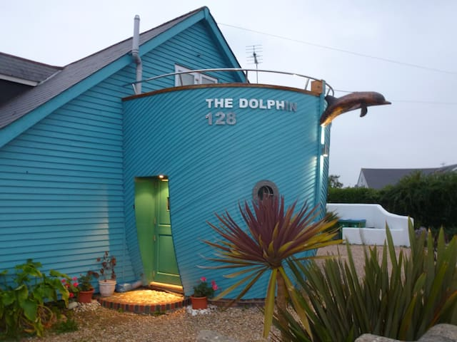 The Dolphin Boat House - Bognor Regis - Daire