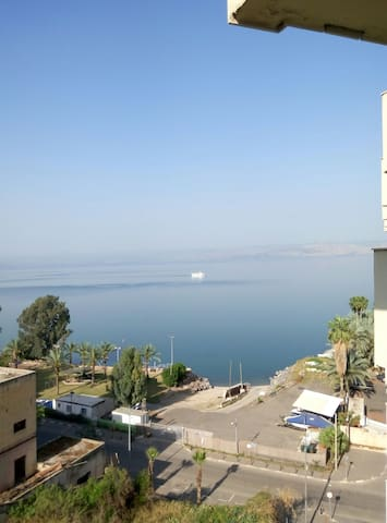 Kings view - Tiberias - Appartement