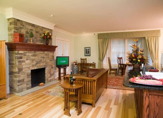 Wyndham  Shawnee Village Poconos  Condo Resort - East Stroudsburg - Appartement en résidence