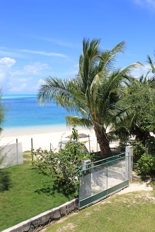 Bora Bora Beachfront - Leeward Islands - Guesthouse