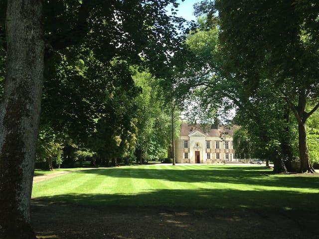 Suite Archevêque - Courgenay