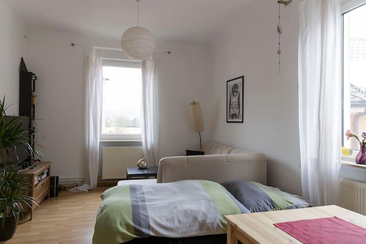 Günstige Übernachtungsmöglichkeit - Würzburg - Apartment
