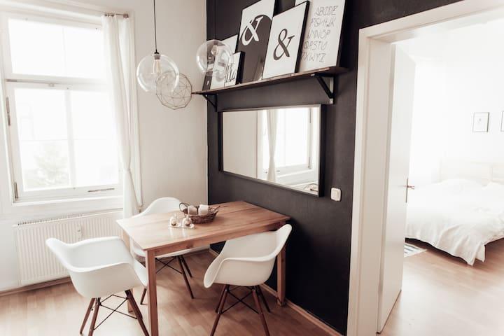 Designer studio in the heart of Weimar #3 - Weimar - Appartement