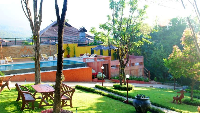 Insda Resort Chiang Mai - Hang Dong