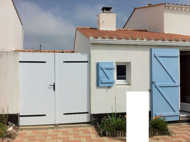 Maison Michel - Bretignolles-sur-Mer - Casa