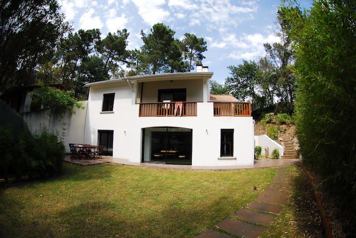 Chill house - Soorts-Hossegor - Casa