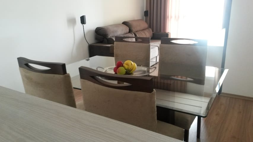 Furnished apartment in Jundiaí - Jundiaí