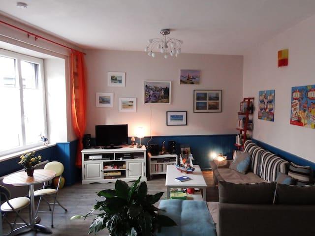 """La Roche Derrien"" Gîte 5 personnes - La Roche-Derrien"
