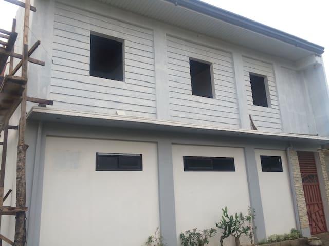 Modern and cozy 1BD in Bayombong. - Bayombong - Lägenhet