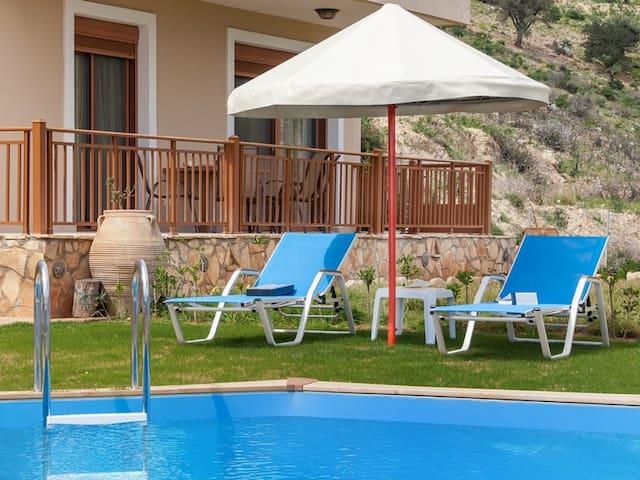 Triopetra Family Friendly Residence - Triopetra - Villa