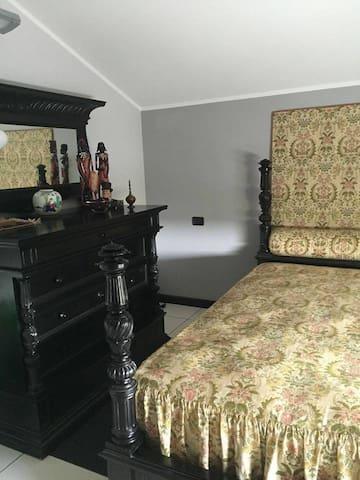 Rent room for night - Gorgonzola - Lägenhet