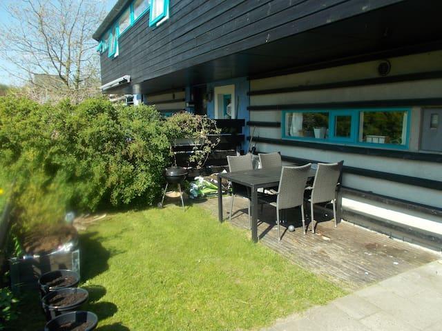 Cosy house 30 min from centre of Copenhagen - Farum