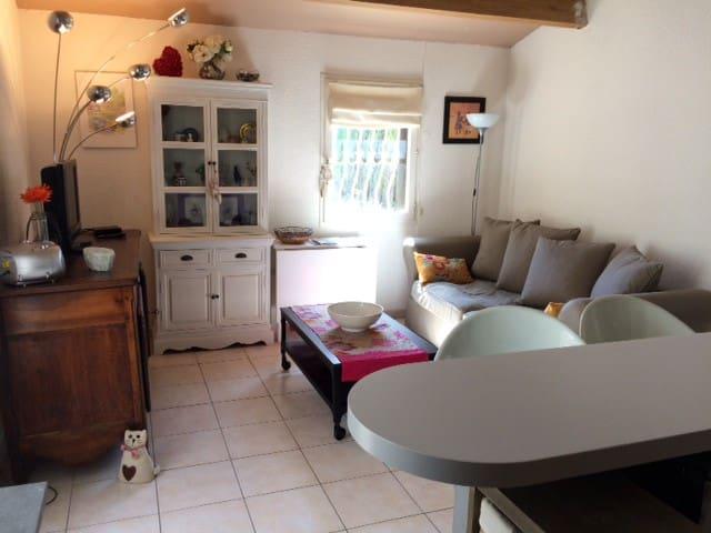 Maison de vacances - Leucate - 단독주택
