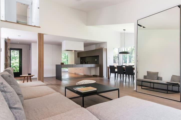 Modern near Montreal + 2 free spa passes to Balnea - Chambly - Haus