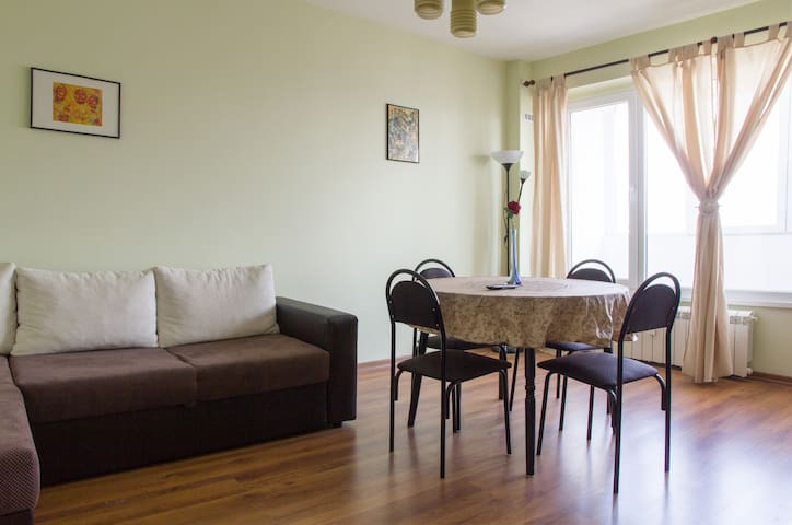 Cosy apartment for Business/Leisure - Sofia