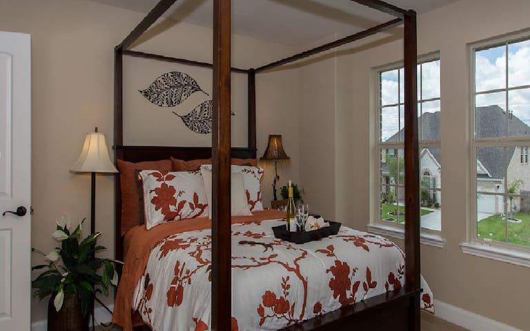 comfortable home - Richmond - Appartement