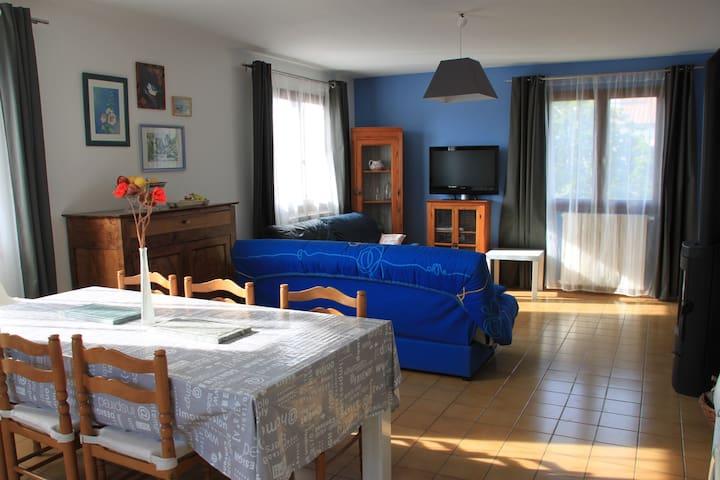 Maison en Haute-Provence - Oraison - Casa