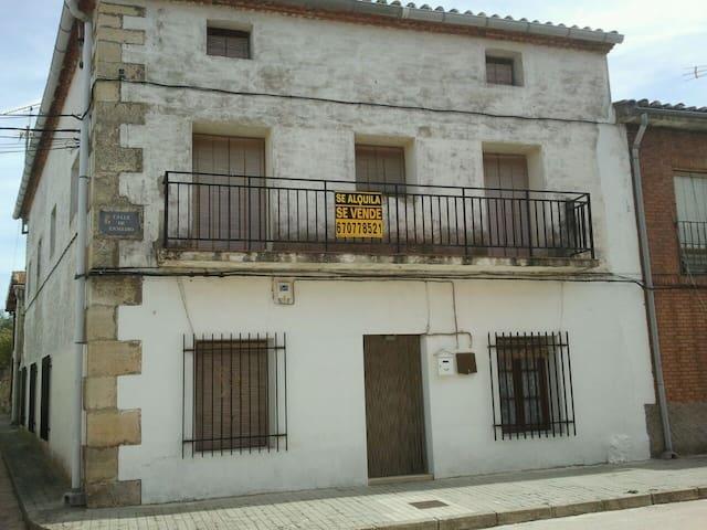 casa en zona rural pueblos negros - Tamajón - Hus
