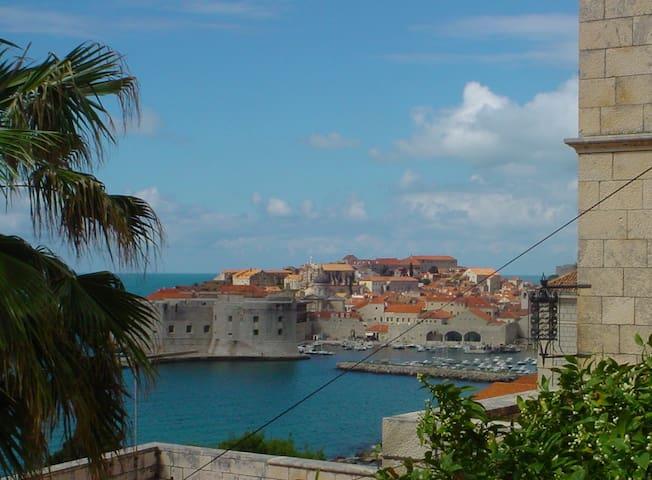 Duga a few steps to OldTown & beach - Dubrovnik - Wohnung