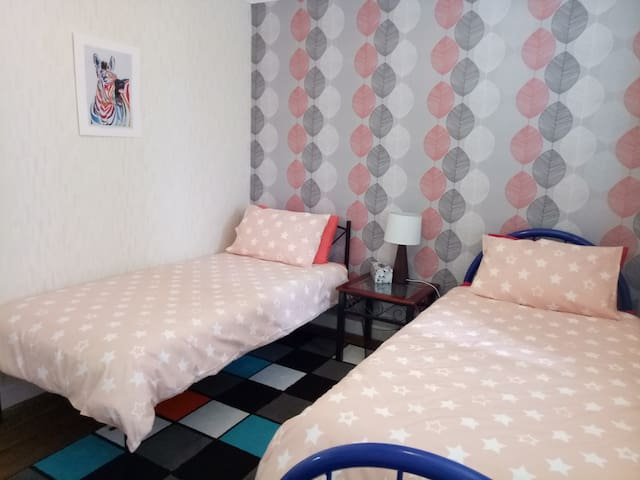 Cute and Cosy in Ipswich - Ipswich - Дом