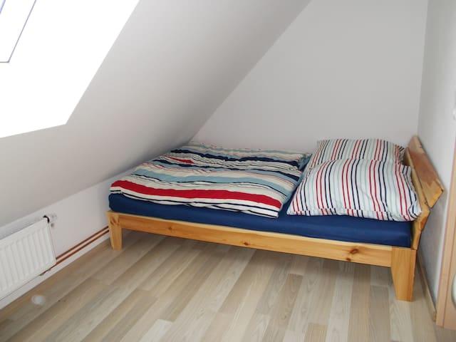 Wohnen auf der Brennerei - Bodenwöhr - Apartamento