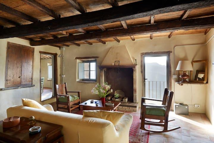 La Rocca di Tereglio - Tereglio - Casa