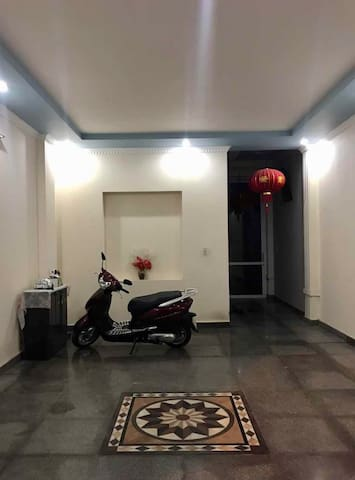 Charming house in Hai Phong City - Hải Phòng - Huis