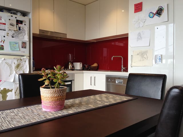 Modern and well located apartment - Bentleigh East - Appartement