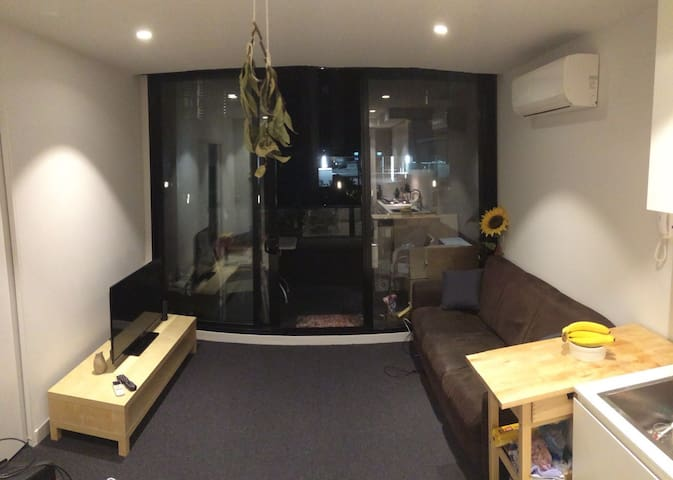 Single room  in Collingwood - Collingwood - Daire