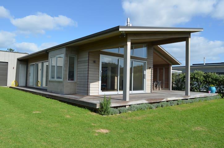 Matapouri - Matapouri - Huis