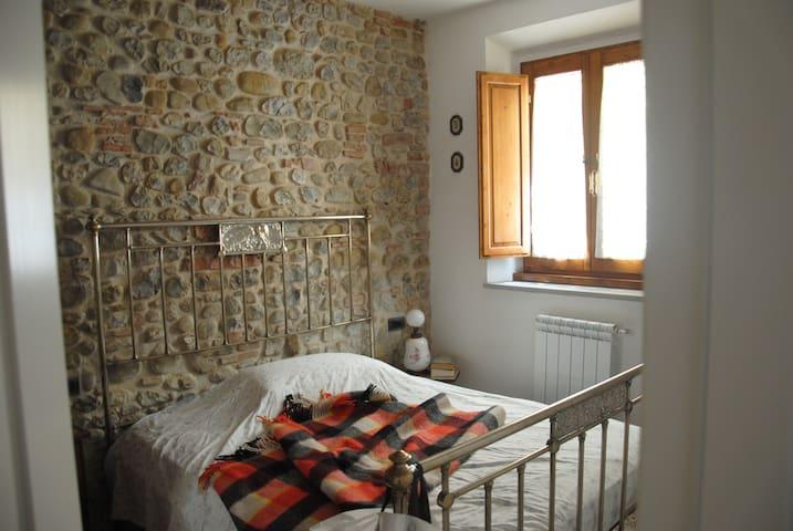 DELIZIOSO APPARTAMENTO 'AL GALLO ' - Ginestra Fiorentina - Apartemen