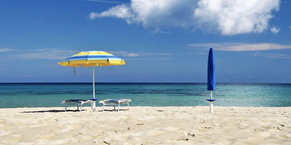 La mia Casa sulla Spiaggia - Province of Cagliari - Villa
