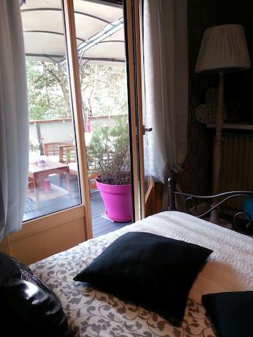 Comme a la maison - Montluçon - Bed & Breakfast