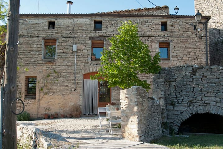 Quiet place in countryside - Sant Domí - Ev