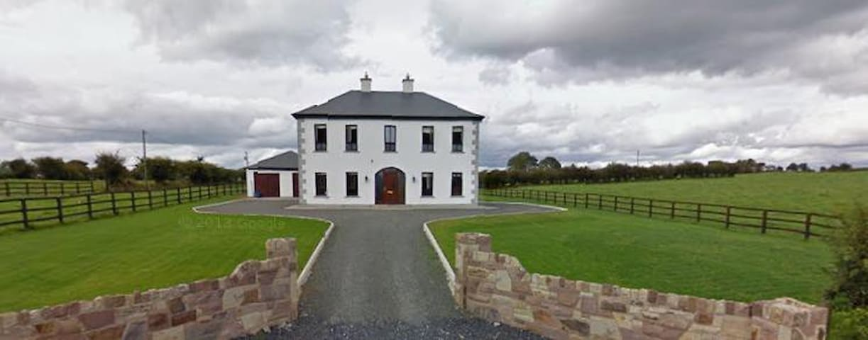 Glenbane, Tipperary (Private Rooms) - South Tipperary - Huis