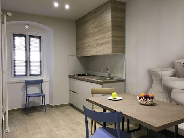 Casa Vacanza Willigio - Province of Trento - Appartement