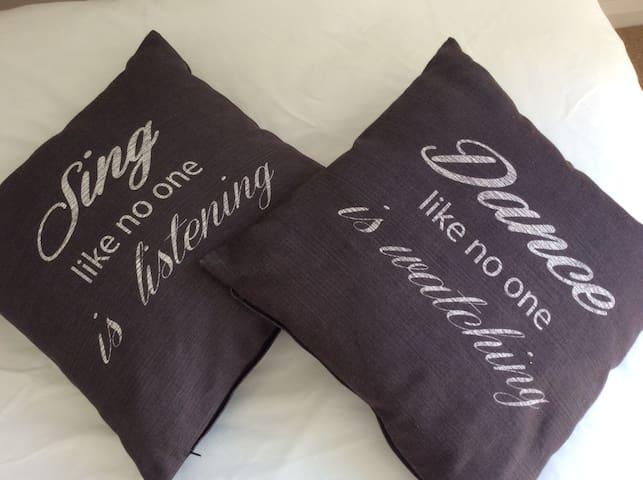 Twin Room at Pinder Hill B&B - Waddington - Bed & Breakfast